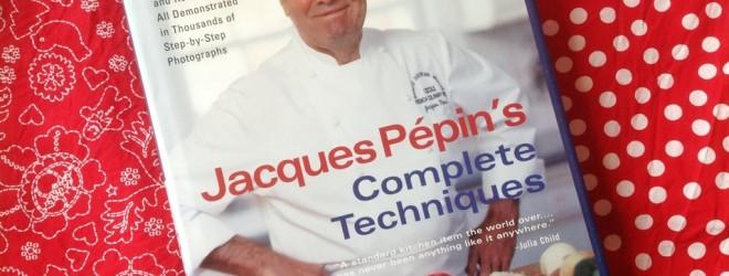 Jacques Pépin's Complete Techniques – Recensie
