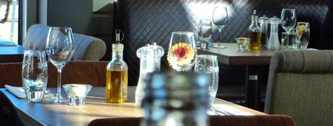 Restaurant Zuidam –  Recensie
